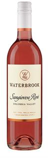 Waterbrook Sangiovese Rose 2015 750ml